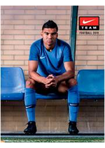 Prospectus  : Nike New