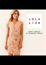 Prospectus Lola & Liza : Glamour Lola Collection