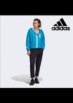 Prospectus Adidas : Adidas Lookbook