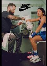 Promos et remises  : Nike New Arrivals