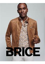 Prospectus Brice : Nouvelle Collection