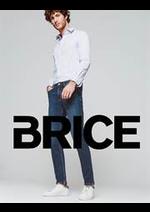 Prospectus Brice : Jeans Homme