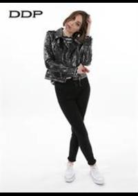 Prospectus DDP Woman VERSAILLES : Pantalons Femme
