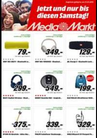 Prospectus Media Markt Basel Stücki  : Media Markt Angebote