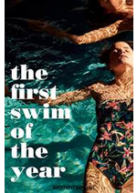 Prospectus Women'secret : women'secret the first swim