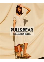 Prospectus Pull & Bear  : Pull & Bear / Collection Robes