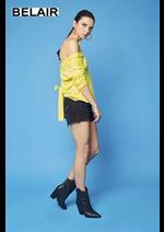 Prospectus Bel Air : Nouveautés Mode