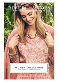 Prospectus River Woods Brugge : River Women Collection