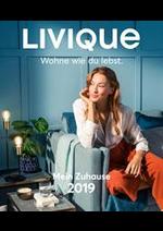 Promos et remises  : Mein Zuhause 2019