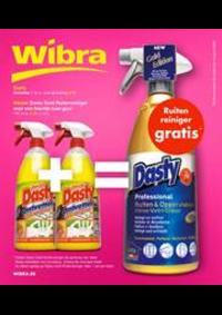 Prospectus Wibra Vilvoorde : Wibra Actions
