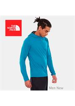 Prospectus The North Face : The north face Men S19