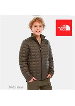 Prospectus The North Face : The north face Kids