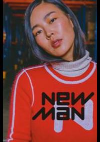 Prospectus New Man PARIS : Nouvelle Collection