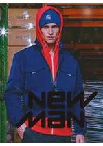 Prospectus newman : Collection Homme