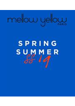 Prospectus Mellow Yellow : Collection Printemps Été
