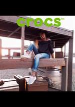 Prospectus CROCS : Collection Tendances
