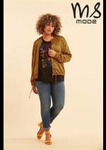Prospectus MS mode : Manteaux Femme