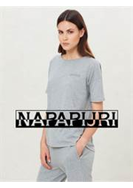 Prospectus Napapijri : Collection Femme