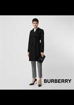 Prospectus Burberry : Le Trench- Coast Femme