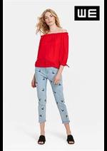 Promos et remises  : Jeans Femme