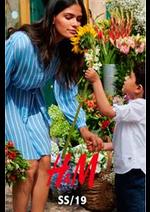 Prospectus H&M : H&M Flowers