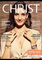 Prospectus CHRIST : Christ Angebote