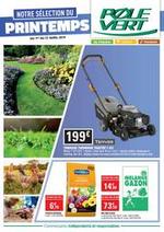 Promos et remises  : Catalogue Pôle Vert