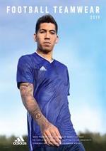 Prospectus Ochsner Sport : Football Teamwear 2019