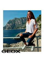 Promos et remises  : Geox seasonal Trends
