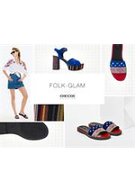 Promos et remises  : Geox Lookbook