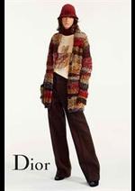 Prospectus Dior : PreCollection Automne/Hiver 2019