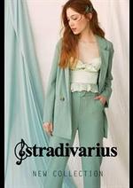 Prospectus Stradivarius : Stradivarius New Collection