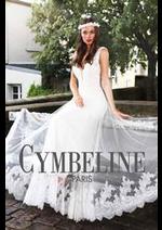 Prospectus Cymbeline : Robe de Mariée