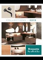 Prospectus Brossette : Catalogue Brossette 2019