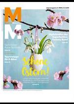Prospectus Migros Supermarché : Migros Magazin 16