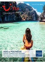 Promos et remises  : Asie & Polynésie