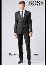 Promos et remises  : Party outfit for men
