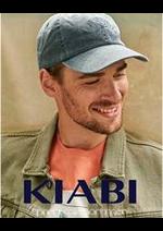 Prospectus Kiabi : Spring Collection men