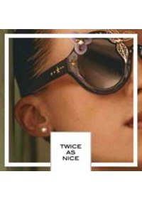 Prospectus Twice As Nice ANDERLECHT : Accessories for Trends! Twice