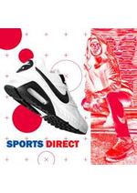 Prospectus Sports Direct : Nouveautés