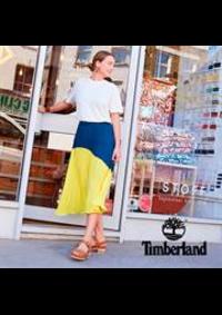 Prospectus Timberland Paris : New collection