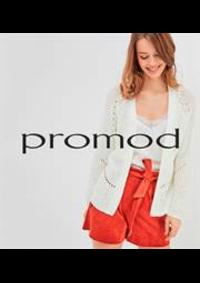 Prospectus Promod Creteil : Collection Pulls & Gilets