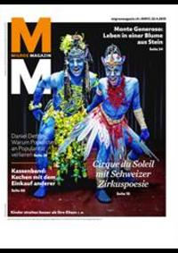 Prospectus Migros Belp : Migros Magazin 17