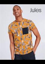 Prospectus Jules : Nouvelle T- Shirts
