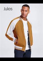 Prospectus Jules : Nouvelle Collection