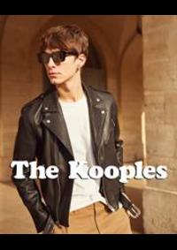 Prospectus The Kooples Boulogne-Billancourt : Nouvelle Collection / Homme