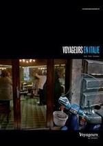 Promos et remises  : Voyageurs en Italie