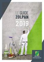 Prospectus Zolpan : Le guide Zolpan 2019