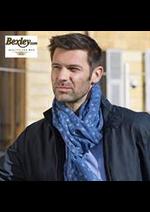 Prospectus Bexley : Collection Homme
