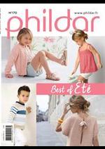 Promos et remises  : Best Of Été
